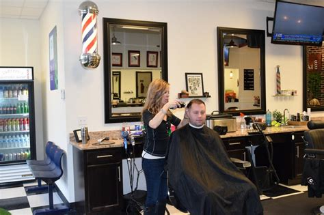 community voices fashioned barber shops making comeback