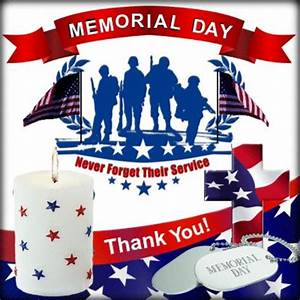 Thank you memorial
