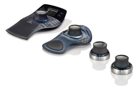 3dconnexion 3d Mouse Support