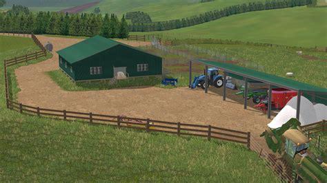 taharoa valley map ls farming simulator   mod