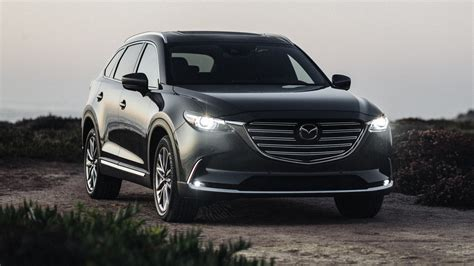 mazda cx  review   learned   vegas road trip