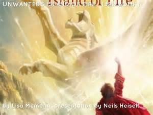 The Unwanteds Island of Fire Book 1