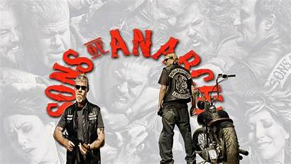 Anarchy Sons Wallpapers 1080 1920
