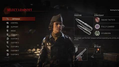 call  duty ww zombies   unlock secret playable