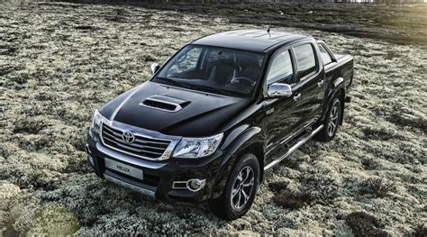toyota hilux price specs pictures diesel release date