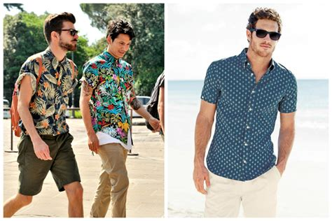 Dress for the tropics for men | Travelshopa Guides