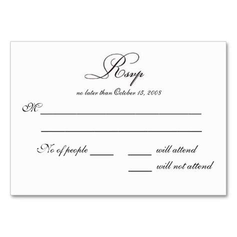 free rsvp template free printable wedding rsvp card templates vastuuonminun