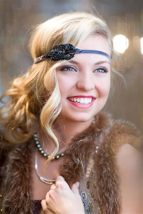 1920 Great Gatsby Hairstyles by The 25 Best 1920s Hair Ideas On Flapper
