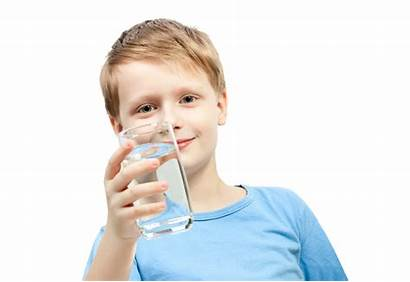 Drinking Water Child Drink Transparent Pngio Lemon