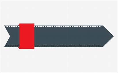 Title Vector Transparent Arrow Clipart Navy Shapes