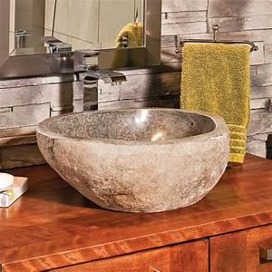 Modèle Salle De Bain : 9 mod les de lavabos pour la salle de bain je d core ~ Voncanada.com Idées de Décoration