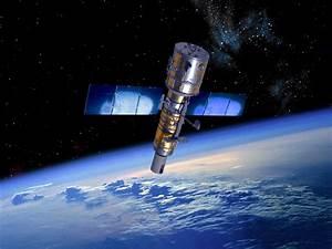 Russian satellite Kosmos-1220 set to crash to Earth is ...