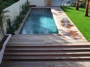 les 25 meilleures idees de la categorie terrasse ipe sur With idee couleur escalier bois 10 pose de terrasses bois et composite