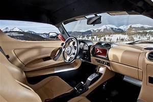 Tesla Roadster Occasion : photo le nouvel int rieur de la tesla roadster 2012 ~ Maxctalentgroup.com Avis de Voitures