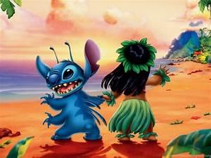 Lilo & Stitch Wallpapers Desktop Background