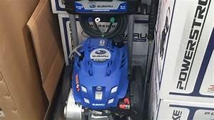 Subaru Ea190v Pressure Washer Wiring Diagram