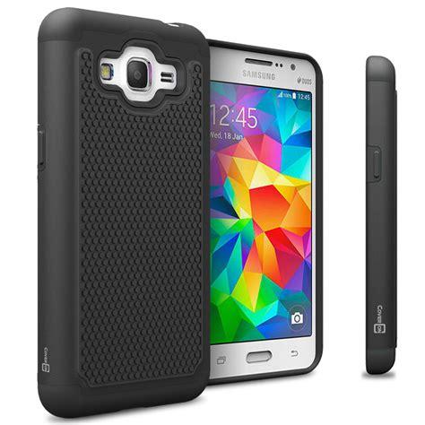 Hardcase Motomo For Samsung J2 black for samsung galaxy grand prime plus j2