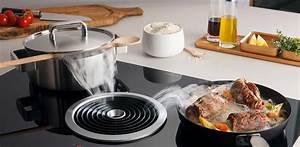 Les Meilleurs Hottes Aspirantes De Cuisine : hotte bora solution de hotte aspirante innovante chez ~ Dailycaller-alerts.com Idées de Décoration