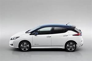Autonomie Nissan Leaf : vid o plus d 39 autonomie pour la nouvelle nissan leaf l ~ Melissatoandfro.com Idées de Décoration