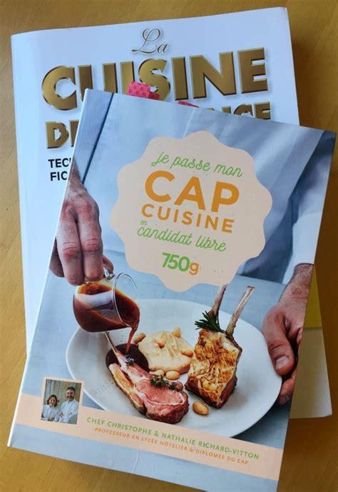 livre cuisine professionnelle livre cap cuisine 28 images livre technologie