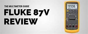 Fluke 87v Multimeter Review
