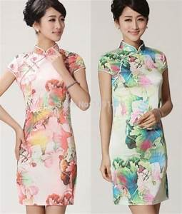 79 best robes chinoises images on pinterest chinese With robe pas cher fashion