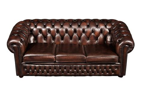 brown chesterfield sofa brown leather chesterfield sofa home furniture design