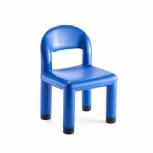 Petite Chaise En Plastique : chaise avec accoudoir enfant ouistitipop ~ Teatrodelosmanantiales.com Idées de Décoration