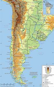 Andes Mountains | Definition, Map, Location, & Facts ...