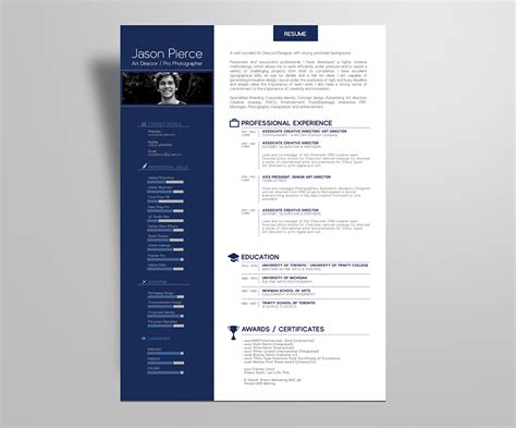 Great Resume Templates Psd by Simple Premium Resume Cv Design Cover Letter Template 4 Psd Mock Ups 100 Resume Icons
