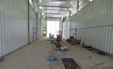 Commercial Projects  Dykman Construction Inc