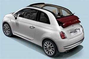 Fiat 500 Cabrio---2009
