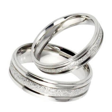 wedding ring silver silver wedding rings wedding promise
