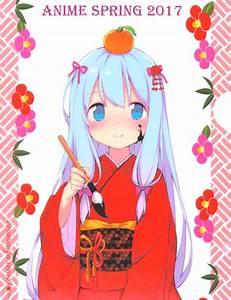 Jadwal Rilis Anime Spring 2017