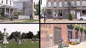 Some Came Running Filming Locations - Then and NowWKM News