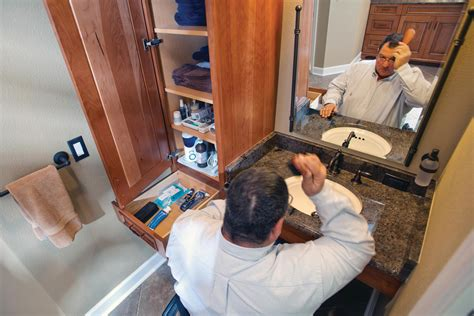 access pass accessible sinks remodeling
