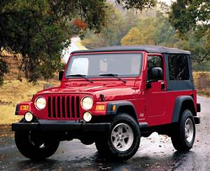 2005 Jeep Wrangler Tj Factory Service Repair Workshop Manual Downlo