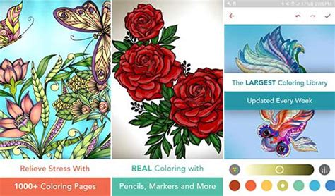 Coloring Book 1.3.0 Apk Premium For Android