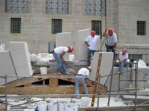 nebraska state capitol restoration bvh architecture With historic document restoration services