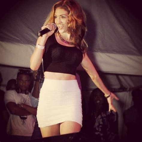 Jamaican Pop Reggae Teen Sensation Samantha J Debuts Tight Up Skirt Video On Mtv Buzzworthy
