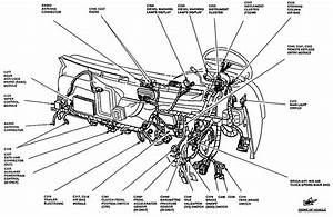 1995 Ford F150 Windshield Washer Pump