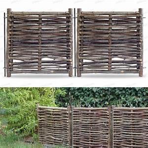 Barriere Pour Jardin : petite barriere bois pour jardin farqna ~ Preciouscoupons.com Idées de Décoration