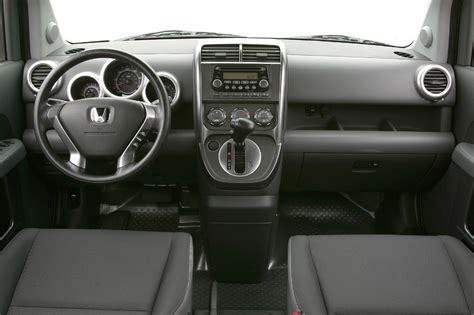 honda element consumer guide auto