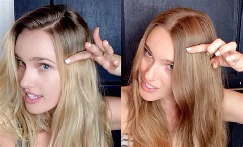 Coloring Hair At Home by At Home Hair Color Tips Tricks You Will Not Believe How