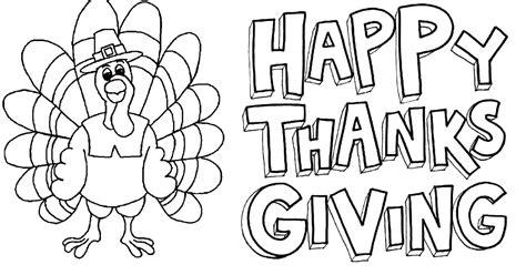 thanksgiving holiday coloring sheets printable