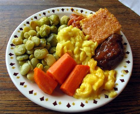 southern cuisine southern cooking high and low a history of the