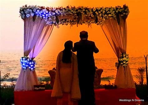 Destination Indian Wedding Goa