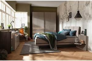Concept Me Von Nolte Schlafzimmer Terra Fangoglas Komplett