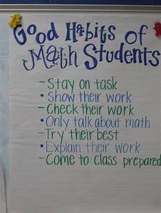 17 Best Images About Math Classroom Ideas On Pinterest