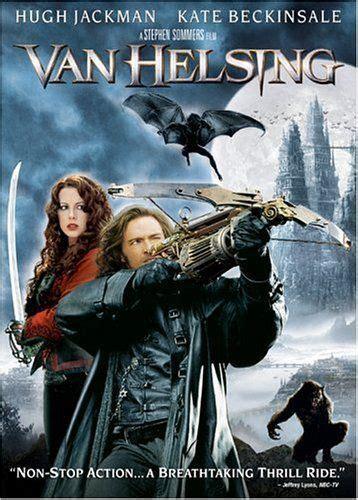 Dowload Direct Film Van Helsing (megaupload) Ita